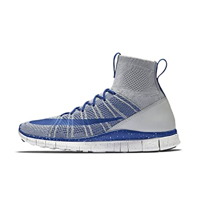 Amazon.com | NIKE Free Flyknit Mercurial Men's Running Sneakers | Fashion  Sneakers