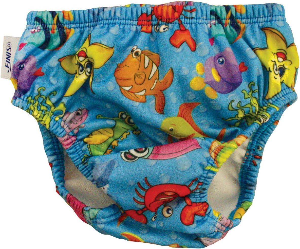 FINIS Girls Swim Diaper