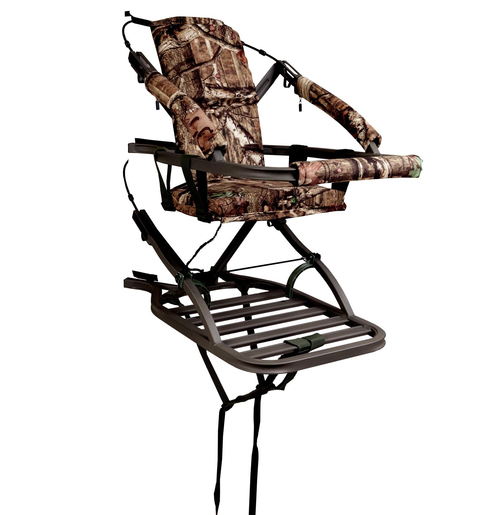 Summit Viper SD Treestand by Summit Treestands (Image #1)