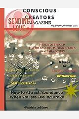 Conscious Creators Magazine: Let it go! Kindle Edition