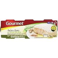 Gourmet Atún Claro en Aceite de Oliva