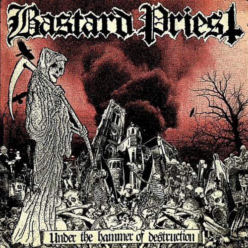 Under the Hammer of Destruction [Explicit]