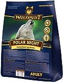 WOLFSBLUT Trockenfutter POLAR NIGHT Rentier + Kürbis Adult für Hunde