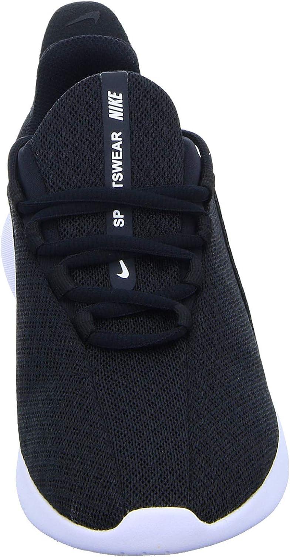 Nike Viale, Zapatillas para Mujer, Negro (Black/White 003), 42 EU: Amazon.es: Zapatos y complementos