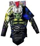 Imagine by Rubie's Thor: Ragnarok Hulk Gladiator