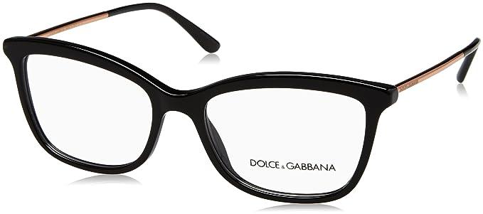 Dolce & Gabbana 5026 VISTA Vista-Halterungen Damen 2Wxm9l9f0Y