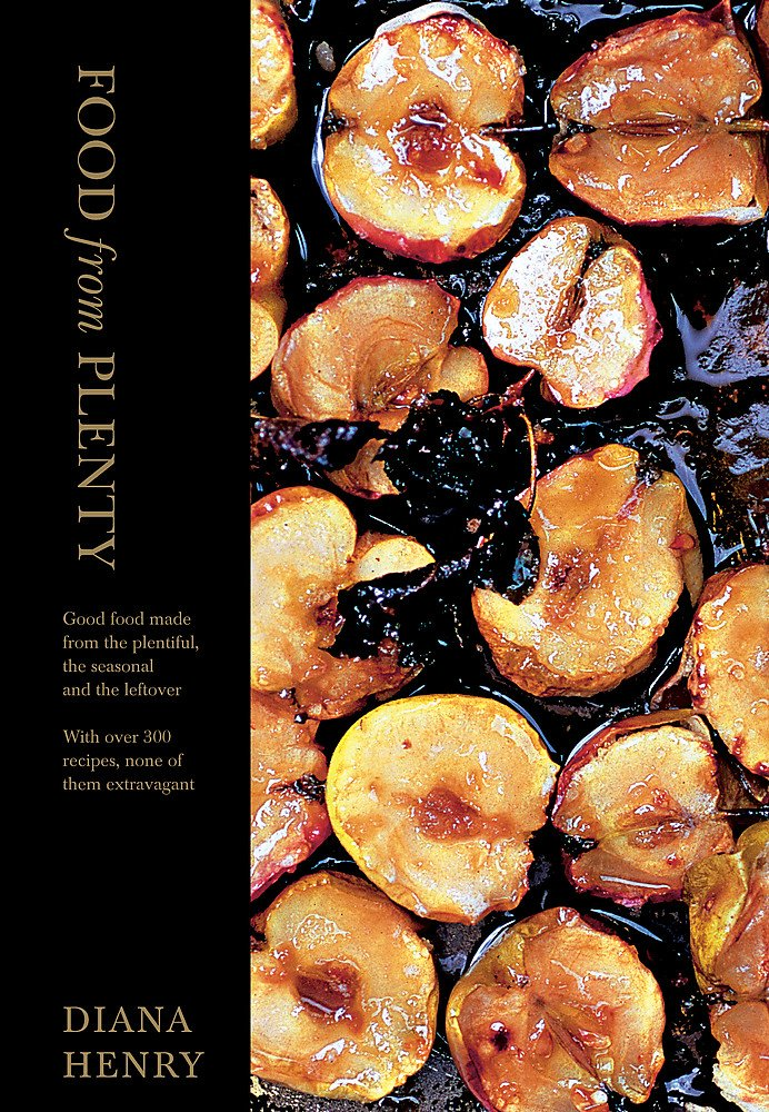 Cookbook Food for plenty