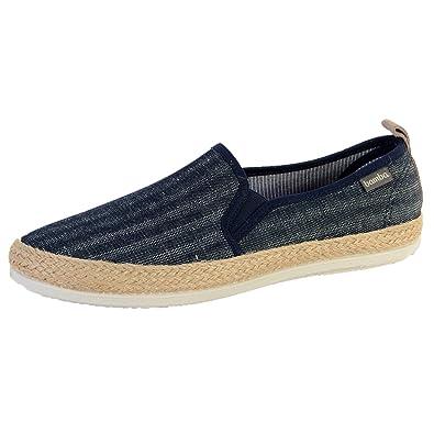 cc83490247865b Victoria Espadrille Bamba by 520056 Jeans: Amazon.fr: Chaussures et Sacs