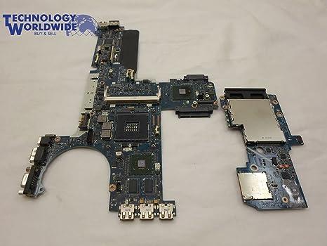 HP 594026-001 notebook spare part - Componente para ordenador portátil (Motherboard, HP