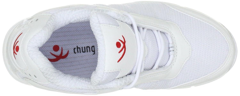 Chung Shi Balance Step Women Schuhe Damen Rückenschuh Sport Training Sneaker