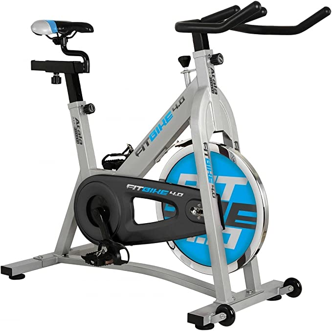 Atala Spin Bike Fit Bike 4.0: Amazon.es: Deportes y aire libre