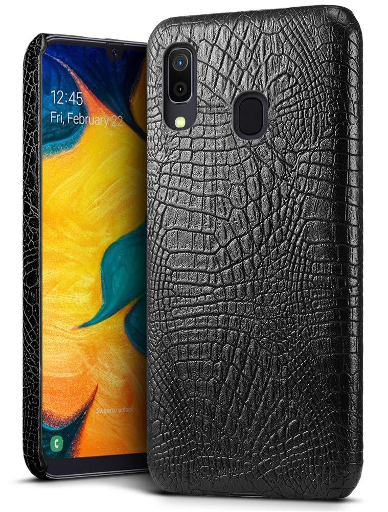 Funda para Samsung Galaxy A20 / A30 SLEO [7P8YM16K]