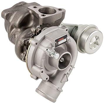 New Stigan K03 Turbo Turbocharger For Audi A4 & Volkswagen VW Passat 1 8T  B5 B6 - Stigan 847-1001 New