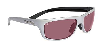 b83a095561 Amazon.com  Serengeti Assisi Sunglasses (Polar PhD Sedona