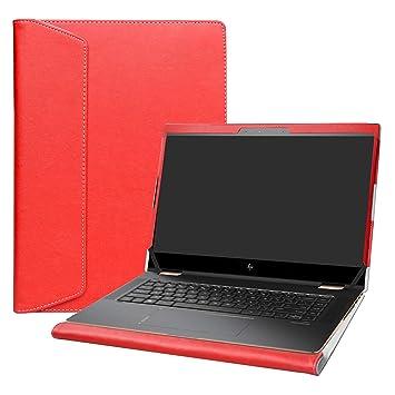 Amazon.com: Alapmk - Funda para portátil HP Spectre x360 15 ...