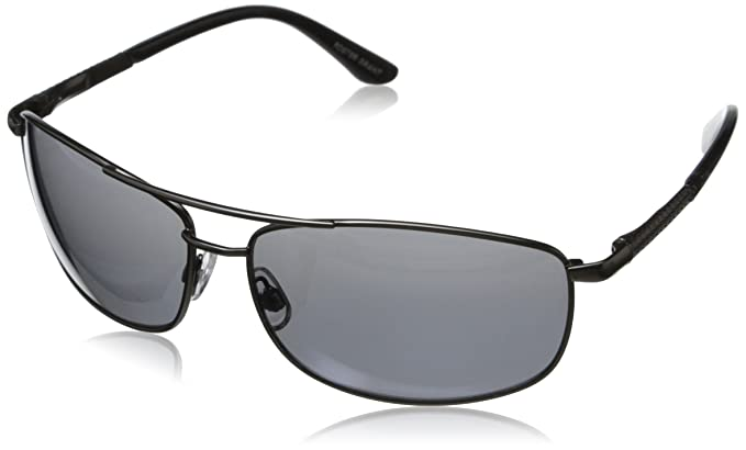 acc25d4f321 Image Unavailable. Image not available for. Color  Foster Grant Men s Oscar  Wrap Sunglasses