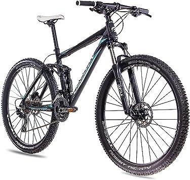 CHRISSON Hitter FSF Bicicleta de montaña de 29 pulgadas, MTB ...