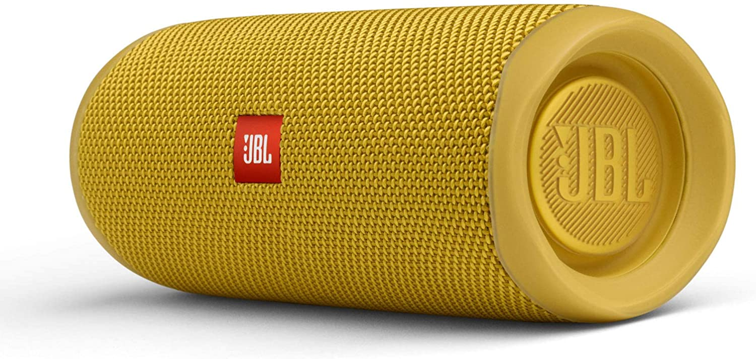JBL FLIP 5-best waterproof speakers 2021