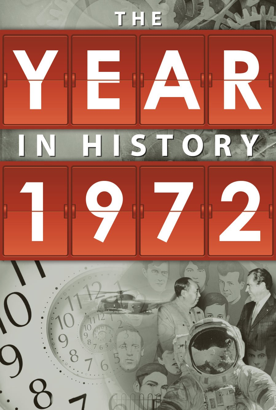 Download 1972: The Year In History pdf epub