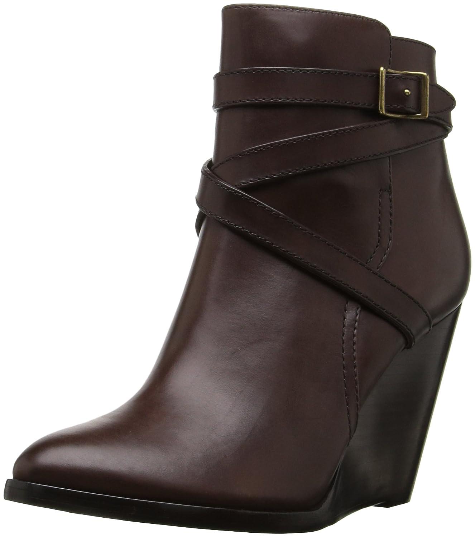FRYE Women's Cece Jodhpur Boot B01CH9V1O0 11 B(M) US|Dark Brown