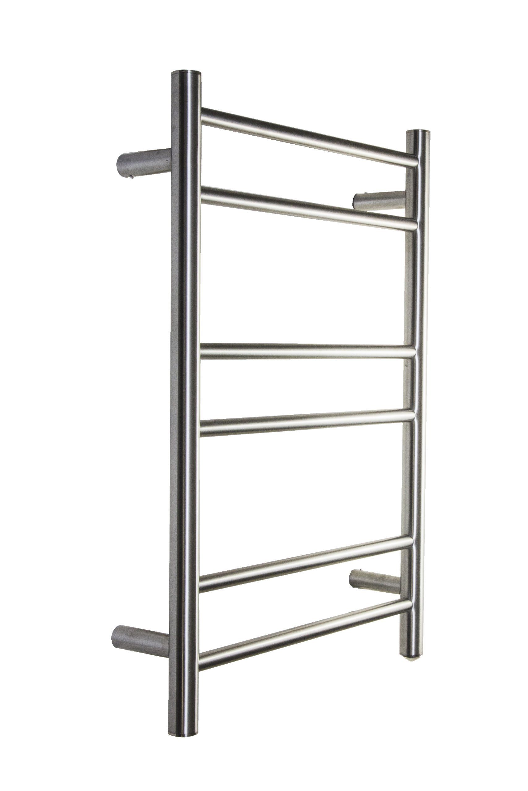 Virtu USA VTW-130A-BN Kozë Collection Towel Warmer, Brushed Nickel by Virtu USA