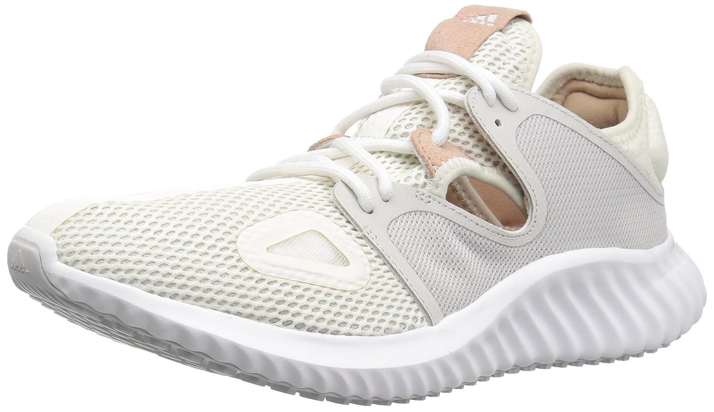 adidas Women's Lux Clima w Running Shoe B072BWRPGJ 5 B(M) US|Legacy/Grey One/Ash Pearl