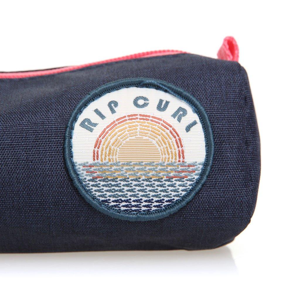 Rip Curl Solid Pc Estuches, 21 cm, litros, Dark Azul