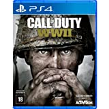 Jogo Call of Duty: World War II WWII PS4