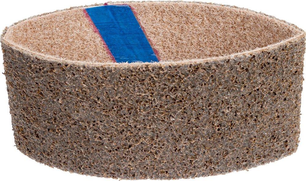 24 Grit VSM 307880 Abrasive Belt Coarse Grade Pack of 10 3-1//2 Width Ceramic 15-1//2 Length Cloth Backing 3-1//2 Width 15-1//2 Length VSM Abrasives Co. Bright Red