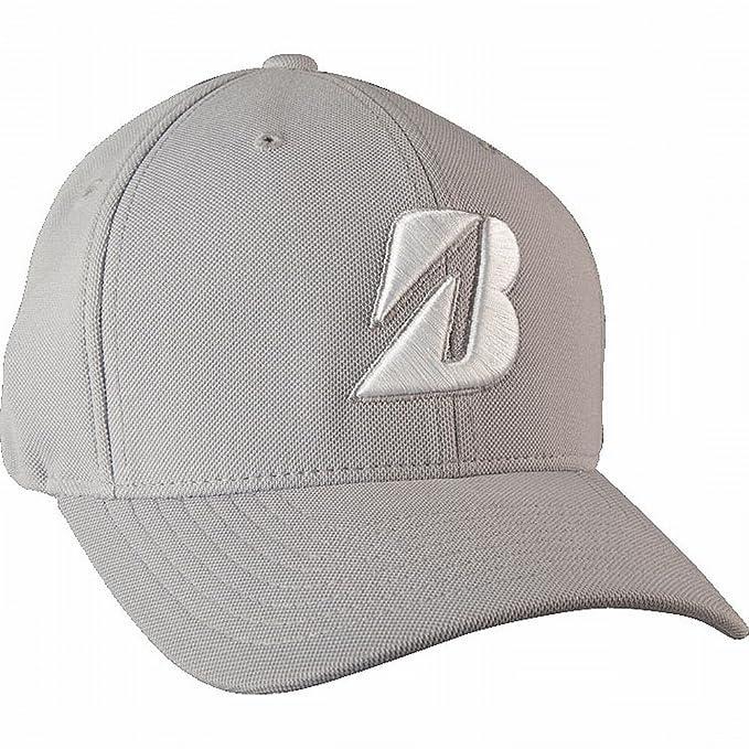 Bridgestone Water Repellent Golf Cap Unisex Grey One Size Fits All Unisex Grey One Size Fits All: Amazon.es: Ropa y accesorios