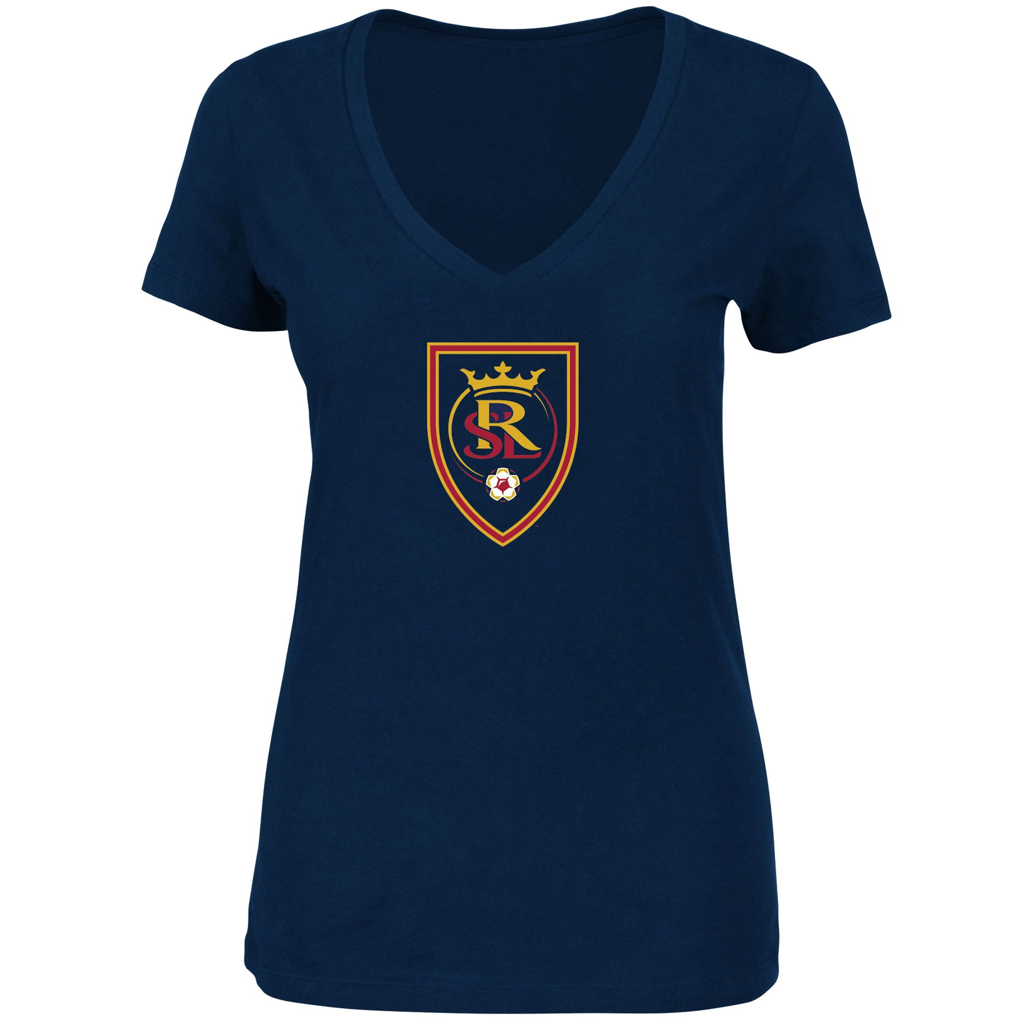 Vf Real Salt Lake Mls Team Logo 6103 Shirts