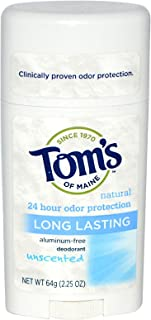 product image for Toms Of Maine Deod Stk Unscntd Lng Lstng