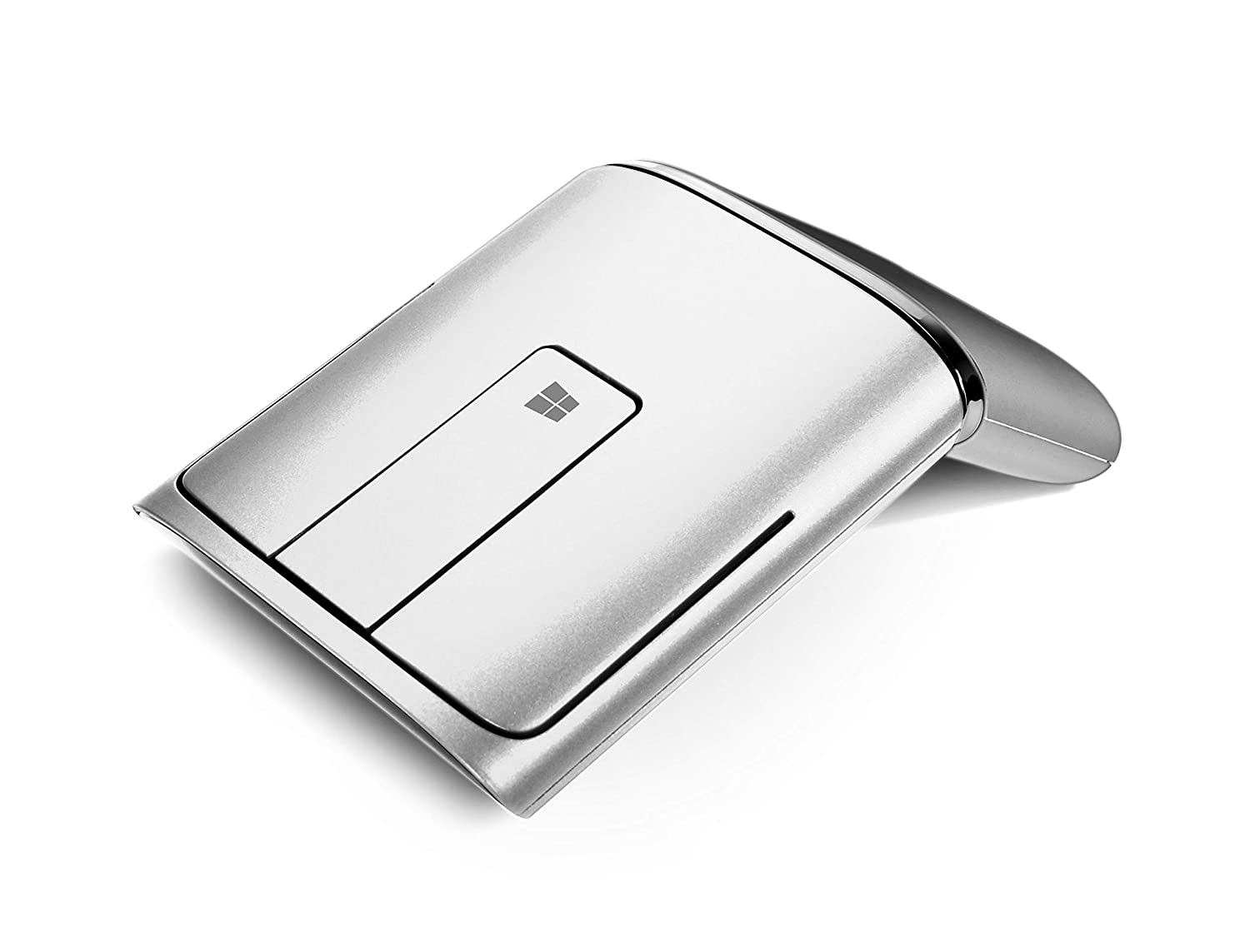 Buy Lenovo 888016249 N700 Dual Mode Wl Touch Mouse Audi Diamond Chrome  Last Stock Silver Online At Low Prices In India Reviews Ratings
