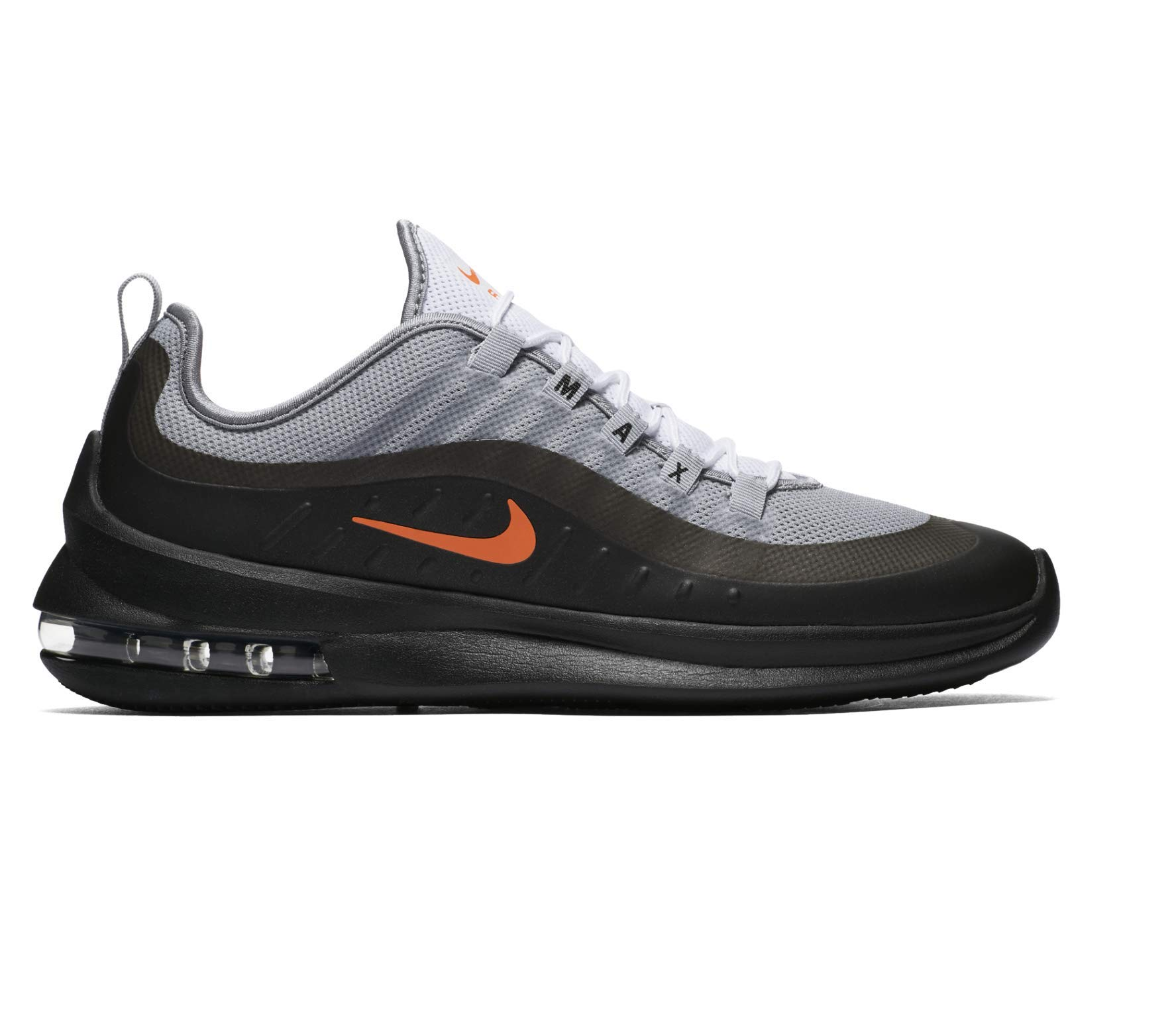 8bf78ce5b0 Galleon - NIKE Men's Air Max Axis Shoes (10, Black/Grey)