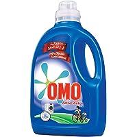 OMO Active Auto Laundry Detergent Liquid, 2.5L