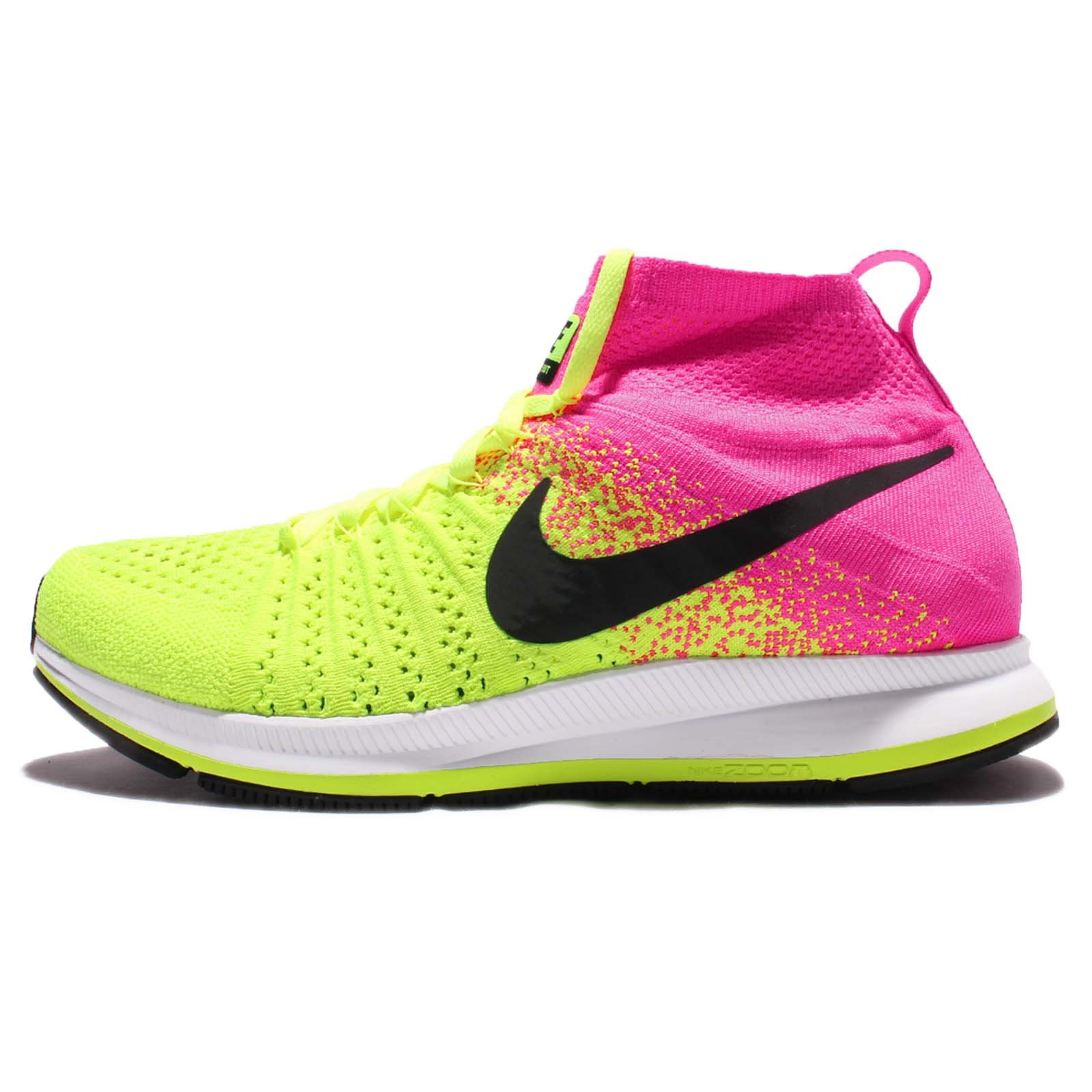 Nike Zoom Pegasus All Out Flyknit OC GS