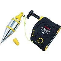 Tajima Verzinkslot Plump-Rite 400 GP (met 400 g snelstabilisator, behuizing met elastomeercoating, handslot met…