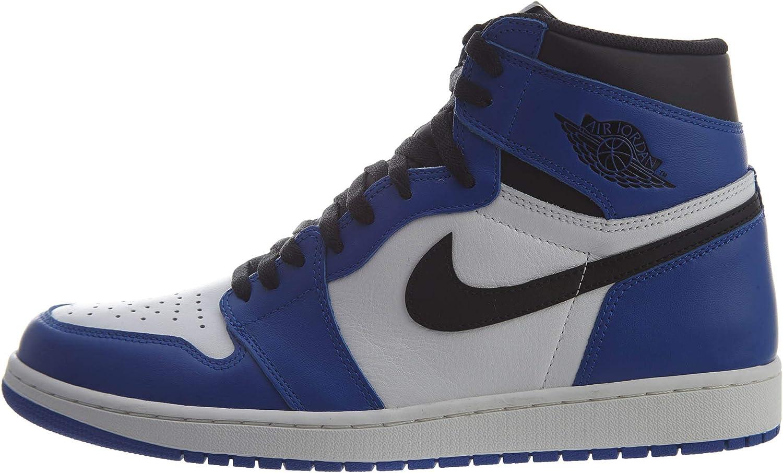 jordan 1 retro high og blue