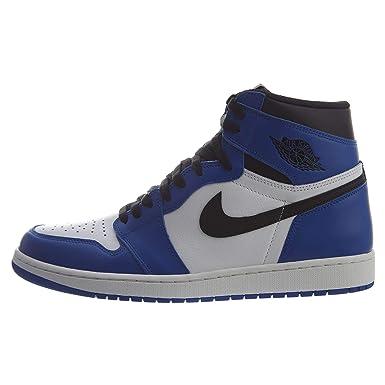 sale retailer e2b70 a9309 Air Jordan 1 Retro Game Royal - 555088-403 - Size 8.5 -