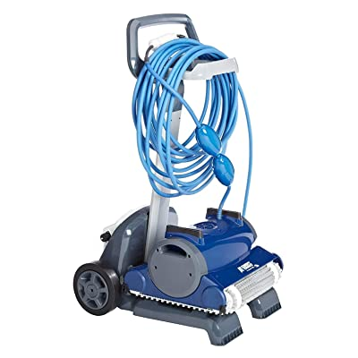 Pentair 360031 Kreepy Krauly Prowler 820 Robotic Inground Pool Cleaner with 60 Foot Cord : Swimming Pool Robotic Cleaners : Garden & Outdoor