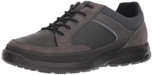 Lace Welker Men's Casual Rockport Sneaker Up Ok0nwP