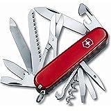 Victorinox Swiss Army Knife Champ Amazon Co Uk Sports