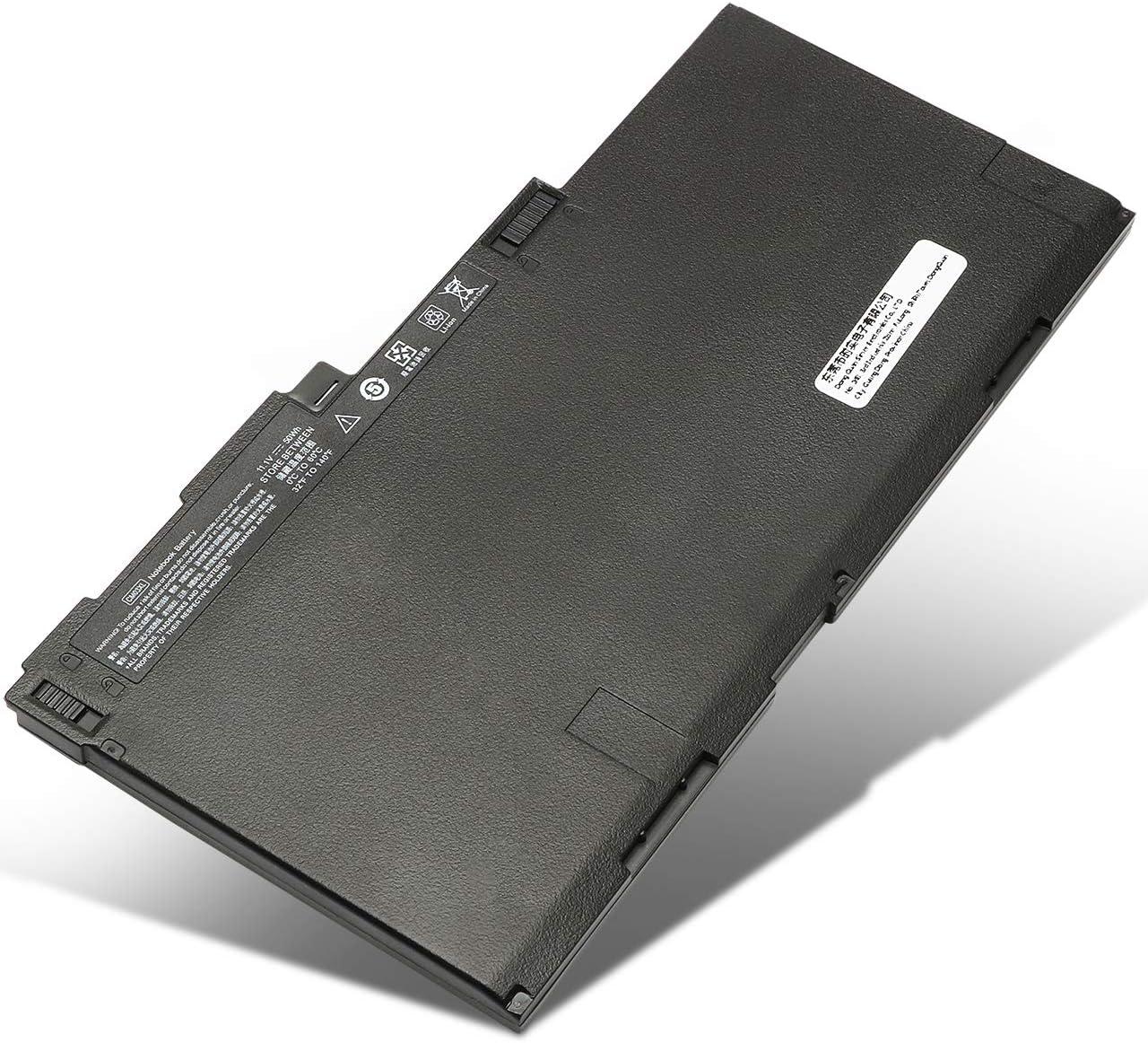 New CM03XL CO06XL 840 50WH Laptop Battery Compatible with HP EliteBook 840 845 850 855 740 745 750 755 G1 G2 ZBook 14 15U G2 14 E7U24AA Series Notebook HSTNN-IB4R HSTNN-DB4Q HSTNN-LB4R