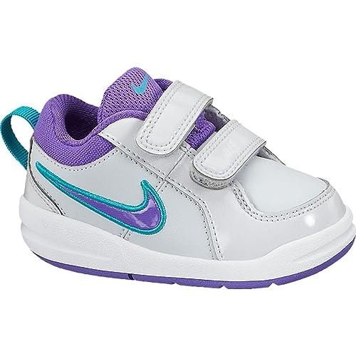 Nike Pico 4 (TDV) Kinderschuhe (454478-006): Amazon.es: Zapatos y complementos