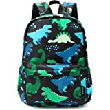 Ecodudo Little Kids Toddler Backpacks for Boys and Girls Preschool Backpack With Chest Strap