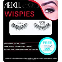 Ardell Lashes Wispies with Free DUO Glue