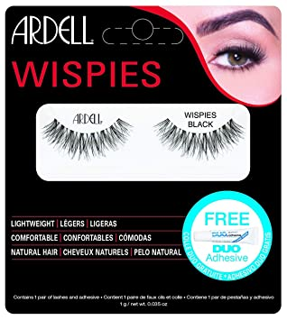 82de2e0974b Image Unavailable. Image not available for. Colour: Ardell Lashes ...