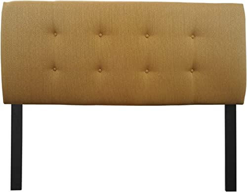 Sole Designs Ali Collection Padded Headboard
