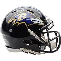 $249 » Lamar Jackson Baltimore Ravens Autographed Riddell Speed Mini Helmet - Fanatics Authentic Certified - Autographed NFL Mini Helmets