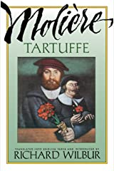 Tartuffe, by Moliere Paperback